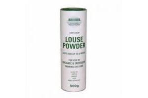 Barrier Livestock Louse Powder 500g
