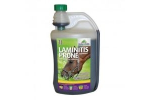 Global Herbs Laminitis Prone Liquid Supplement 1L