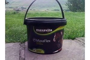 MAXAFLEX 900g 1 MONTH SUPPLY Horse Joint Supplement - Maxavita