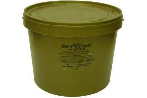 Gold Label Disinfectant Powder : 2kg