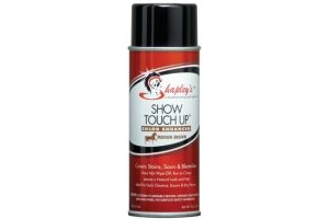 Shapleys Show Touch Up Medium Brown