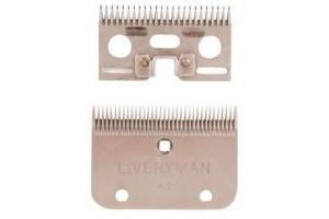 Liveryman A2 Medium Clipper Blade