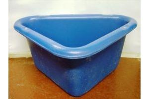 Stubbs - Corner Manger Blue S2P