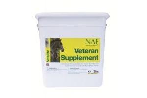 NAF - Veteran Horse Feed Supplement x 3 Kg