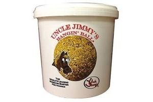 Uncle Jimmys Hangin Balls - No Sugar Added [HBNSA]