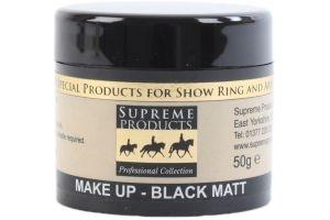 Supreme Products Make Up Matt Black