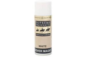 Supreme Products White Cover Magic, 400 ml