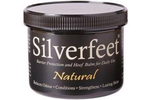 Silverfeet Hoof Balm Natural 400ml