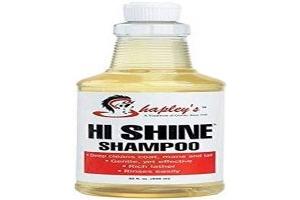 SHAPLEYS Hi Shine Shampoo, 1-Quart