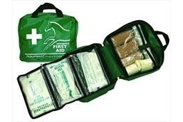 The Saddlery Shop Horseware Horse and Pony First Aid - Emergency Kit