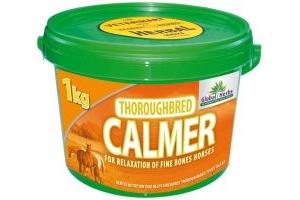 Global Herbs Thoroughbred Calmer