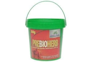 Global Herbs Unisex Horse Food Prebioherb Supplement Robinsons New