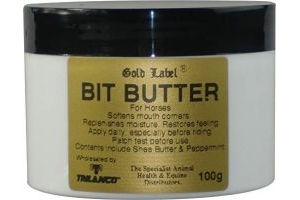 Gold Label Unisex's GLD1012 Bit Butter, Clear, Regular