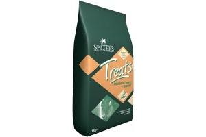 Spillers Treats Spearmint 1kg Meadow Heb & Biotin