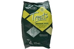 Spillers Meadow Herb/Glucosamine Pony/Horse Treats