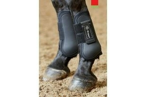 John Whitaker Shepley Tendon and Fetlock Boot Set