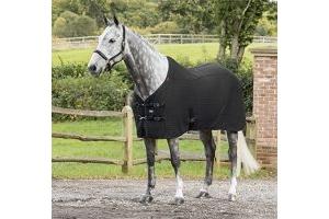 LeMieux Unisex's Thermo Cool Rug Horse, Black, 6'3