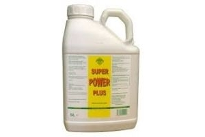 Barrier Super Power Plus Fly Repelant 5Litre From Shorefields Supplies