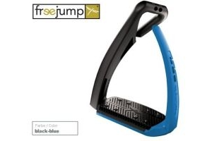 Freejump Soft Up Pro, Black/blue