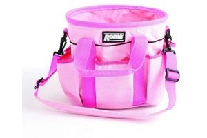 Roma Grooming Carry Bag (One Size) (Pink)