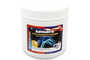 Equine America Airways Xtra Strength Powder for Horses 454g