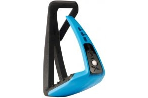 Freejump Soft'Up Lite Stirrups Blue