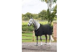 LeMieux Unisex's Thermo Cool Rug Horse, Black, 5'9