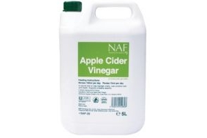 NAF - Apple Cider Vinegar x 5 Lt