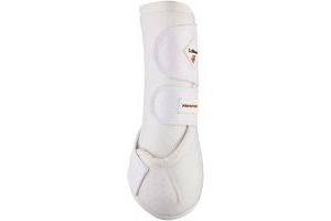 LeMieux ProSport Boots - White, Medium