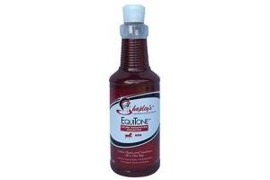 Shapley's EquiTone Shampoos (Red)