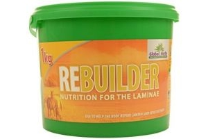 Global Herbs Rebuilder (1KG)
