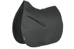 Griffin NuuMed NuuMed HiWither Everyday GP Saddle Pad X Large Black
