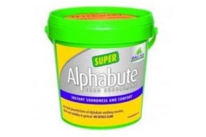 Global Herbs Alphabute Super Horse Joint Supplement x Size: 100 Gm