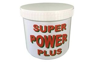 Barrier Bar0505 Super Power Plus Gel, Clear, Regular