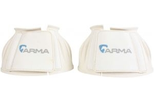 Arma Touch Close Over Reach Boots White