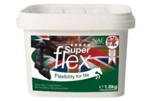 NAF - Five Star Superflex x 1.6 Kg