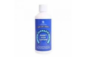 Killitch Sweet Itch Lotion 500ml