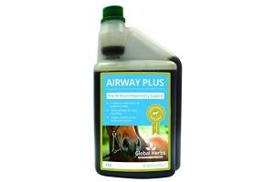 Global Herbs Airway Plus Liquid (1 Litre)