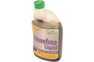 Global Herbs Movefree Liquid 500ml - Clear, 500Ml