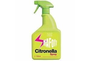 NAF Off Citronella Spray 750 ml