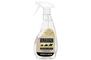 Supreme Products Spray and Shine, 500 ml