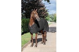 LeMieux Unisex's Thermo Cool Rug Horse, Black, 5'0
