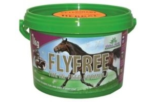 Global Herbs - Flyfree Horse Fly Supplement x 1 Kg