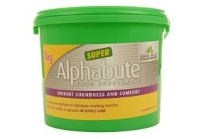 Global Herbs Alphabute Super: 250g