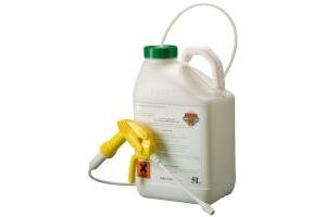Barrier H Ragwort Killer 5 Litre with Applicator