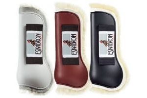 Eskadron Boots PROTECTION PONY front