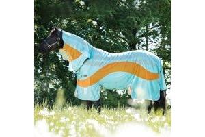 Horseware Amigo Vamoose Evolution Fly Rug