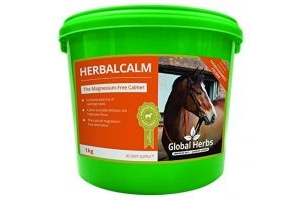 Global Herbs HerbalCalm (1KG)