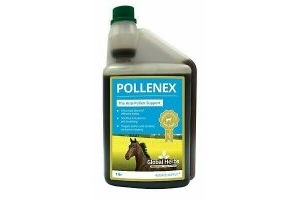 Global Herbs PolleneX Syrup-1 Litre