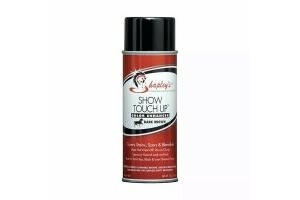Shapley's Show Touch Up Colour Enhancer Covers Stains Scars Blemishes Dark Brown
